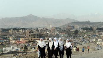 Kilencéves feleségét fojtotta meg az afgán férfi