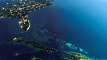 Megfejtették a Bermuda-háromszög titkát