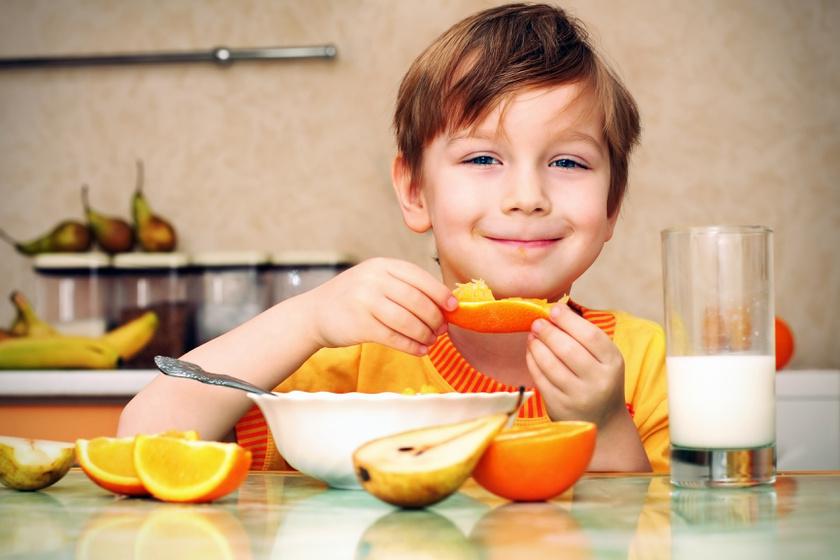 5 szuper immunerősítő gyerekeknek a szünet utánra - Olcsók, és meg is eszik őket