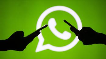 19 milliárdos mínusszal elkezdhet pénzt keresni a WhatsApp