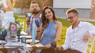 Hogyan legyél te a legsítlusosabb esküvői vendég?