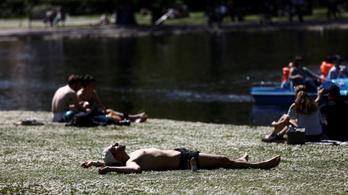 2017 volt a legmelegebb év El Niño nélkül