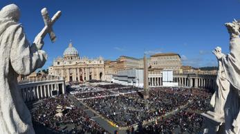 Vatikán: Minden körülmények között elfogadhatatlan a halálbüntetés