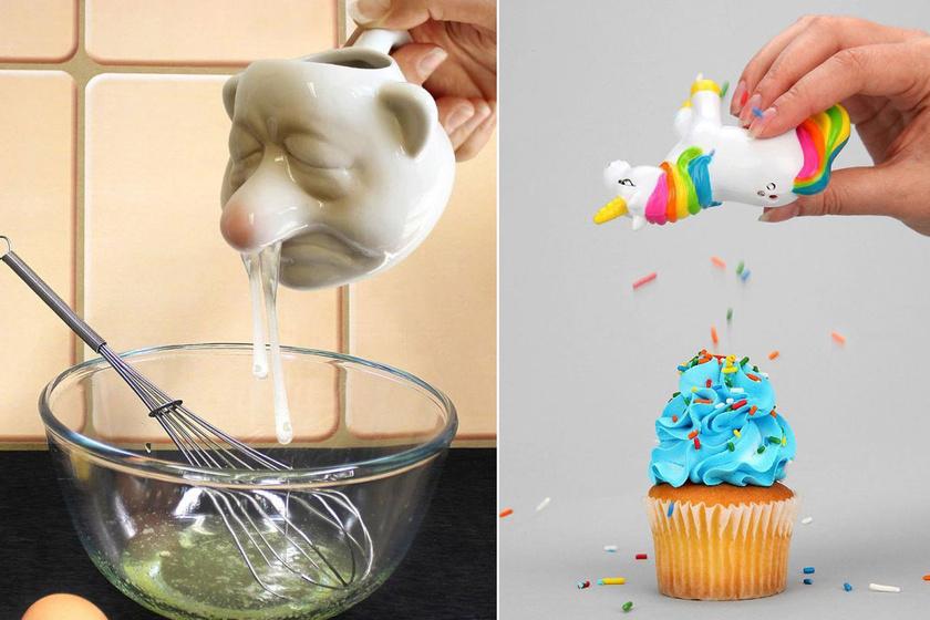 9 bizarr és teljesen felesleges eszköz a konyhában - A tiédben hány ilyesmi van?