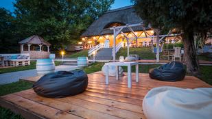 Ezek a legjobb vendéglátóhelyek a Balaton déli partján
