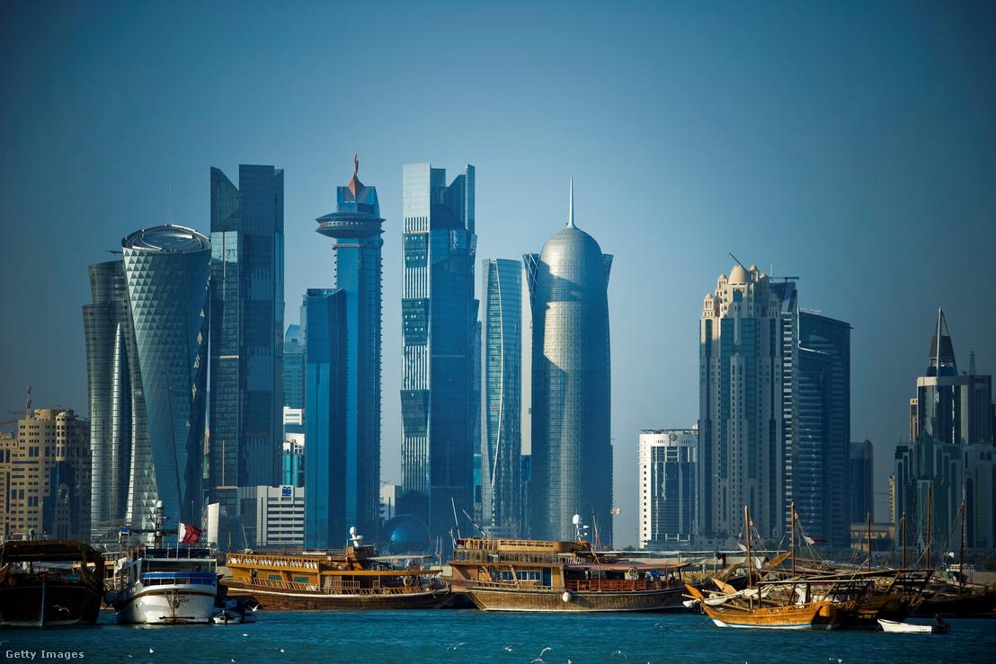 A katari Doha