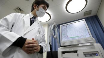 Lepontozták a nőket egy orvosi egyetemen, hogy több férfit vehessenek fel
