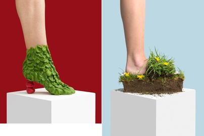 cover furcsa cipők