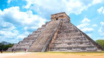 200 év szárazság miatt tűnt el a maja birodalom