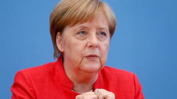 Merkel már csak a harmadik legnépszerűbb politikus