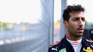 Hivatalos, Ricciardo lelép a Red Bulltól a Renault-hoz