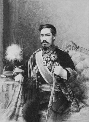 Meiji császár, a modern japán megteremtője