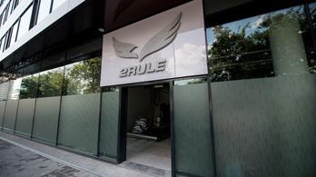 Már épül a 2Rule első márkaboltja