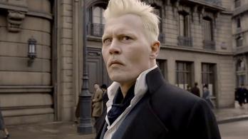 Stohl András és Nagy Ervin megérkeztek Harry Potter világába