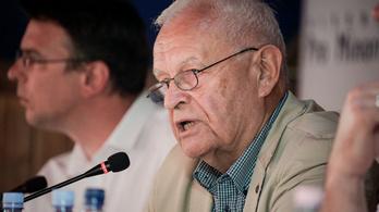 Harrach: Igazságos és méltányos lenne újranyitni a Magyar Nemzetet