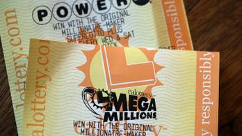 543 millió dollárt nyertek csapatépítő lottózáson, de nem mondanak fel