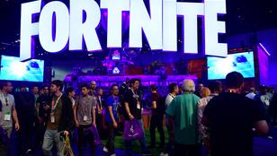 A Fortnite nem fog felkerülni a Play Áruházba
