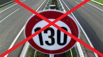 Ausztriában megpróbálkoznak a 140-es sebességhatárral