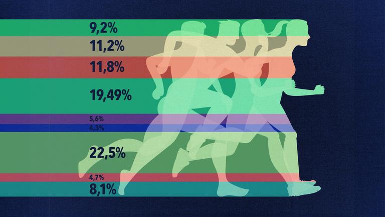 Miért kerül ennyibe egy futóverseny?