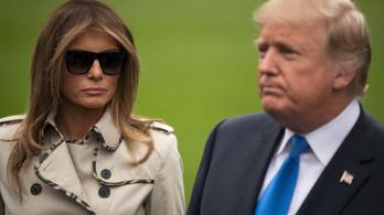 Melania is kiállt LeBron mellett fél nappal Trump sértő tweetje után