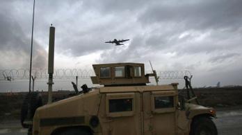 Cseh NATO-katonák haltak meg egy afganisztáni öngyilkos merényletben