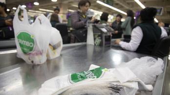 Chile betiltotta a műanyag bevásárlószatyrokat
