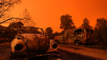 Durrdefekt okozta Kalifornia halálos bozóttüzét