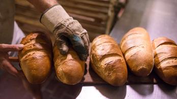 Drágább kenyeret és disznóhúst saccolnak