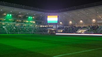 Káosz a Hali-stadion fenntartása körül, több százmillióba kerül a városnak