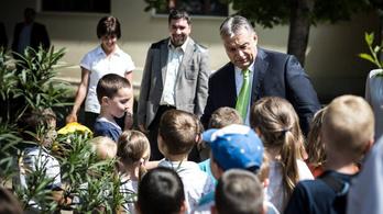 Előírták a nemzeti nevelést az óvodákban