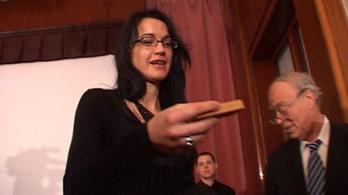 Az Indexvideó nyerte el az idei Hégető Honorka-díjat