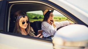 Ezeket az appokat töltsd le, ha kocsival mész nyaralni