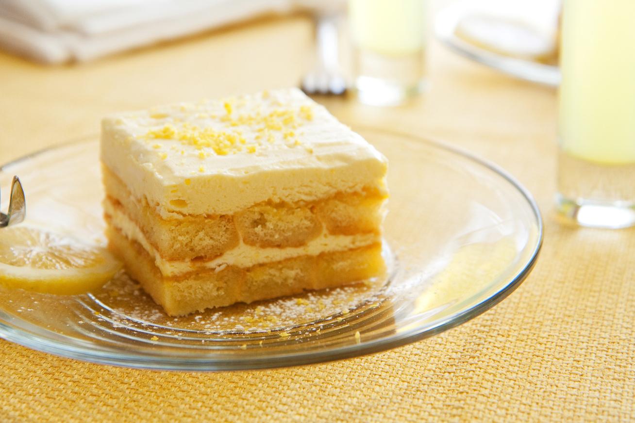 Frissítő, citromos tiramisu 15 perc alatt: a legjobb sütésmentes desszert