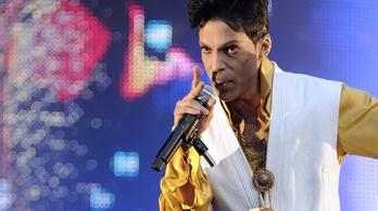 Valakinek több, mint 7 millió forintot ért egy Prince bakelit