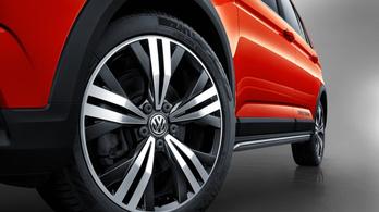 Váratlan Volkswagen a láthatáron