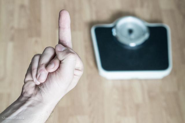Újévi fogyókúra lépésről lépésre - Célmeghatározás a fogyáshoz
