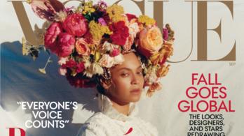 Beyoncé szerint egy rabszolgatartótól származik
