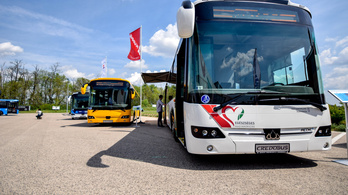 Tényleg kudarc a Nemzeti Buszgyártási Program?