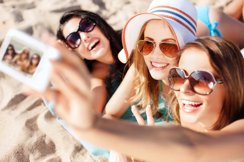 Ahogy a bőrünk, úgy a szemeink UV-védelmére is fontos ügyelni.