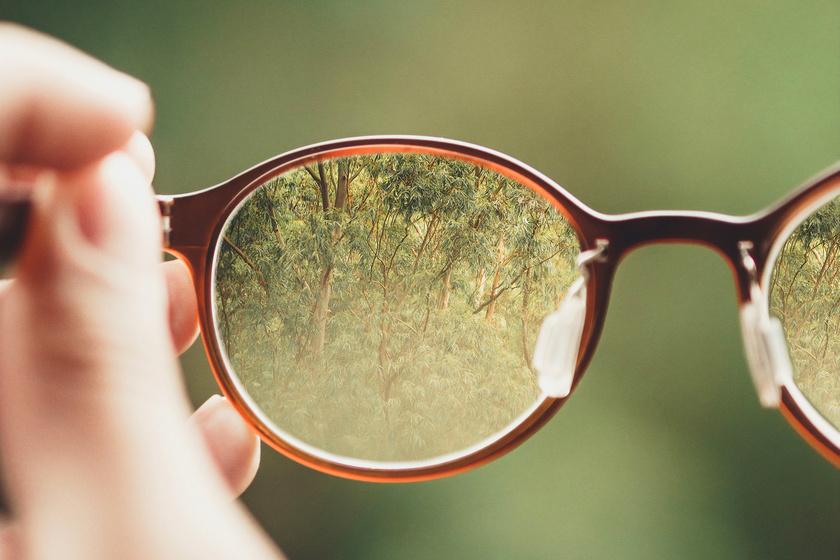 a látás rontja a rövidlátást