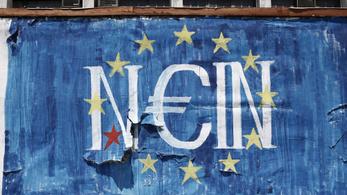 Európai bankrendszer: a műtét sikerült, a beteg meghalt
