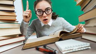 Milyen egy igazán jó tanár? - Mondd meg te!