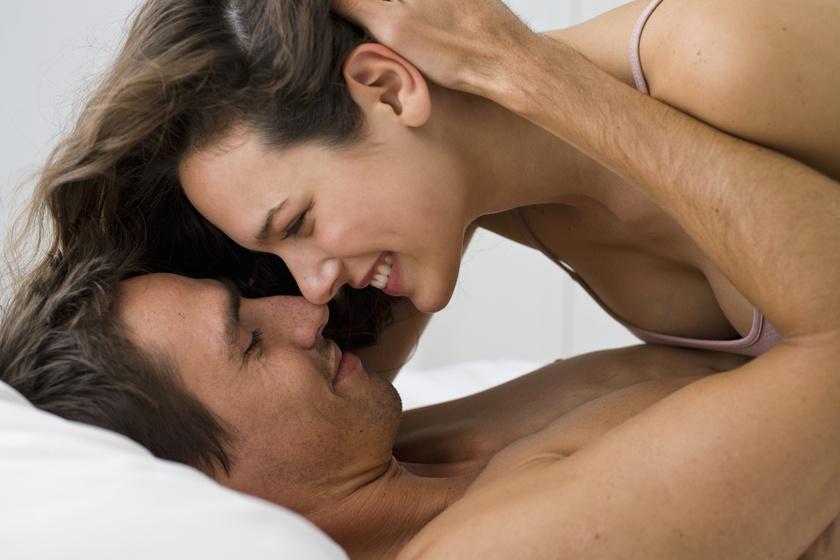 Kendőzetlenül vallottak a neten arról a nők, hogy hányszor bújnak össze átlagosan a férjükkel.