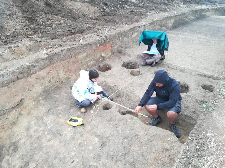 Measuring-site