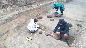 A trójainál háromszor nagyobb ókori várat találtak Erdélyben