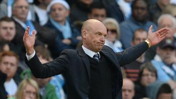 A Malmö edzője jobb bíróban reménykedik a Vidi elleni visszavágón