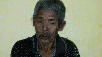 15 évig egy barlangban raboskodott egy indonéz nő