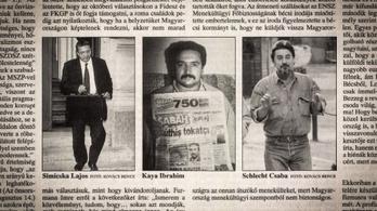 Emlékeznek még Kaya Ibrahimra? És Josip Totra?