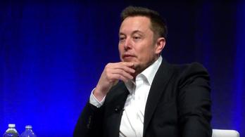 Elon Musk zárt társasággá tenné a Teslát