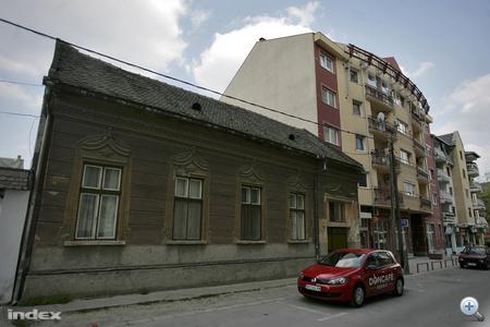 Nem most kezdték a négyemeletesek építését a belvárosban